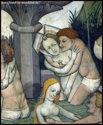 Verhütung im Mittelalter _ mittelalterliche Verhütung