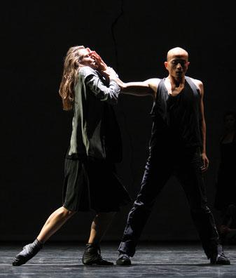 Kathleen, Ralitza Malehounova, Min Li, 2011.
