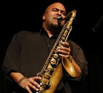 instruments à vent saxophone