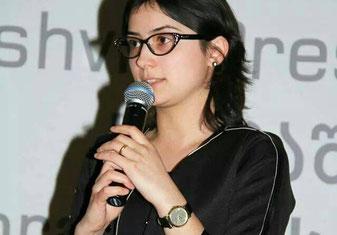 Самира Исмайлова