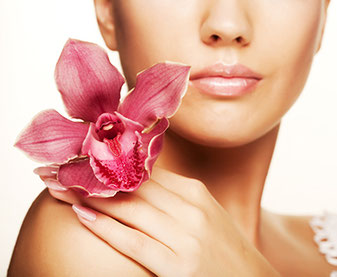 Nu Skin Galvanic Spa Behandlung Naturheilpraxis Voglreiter Heilpraktiker Schönheit Wohlbefinden