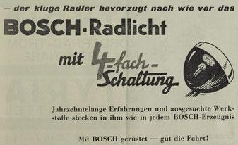 Quelle: Öster.Nähmaschinen- u. Fahrrad-Zeitung, 11. Dezember 1937