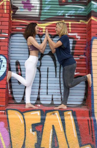 Vervola und Yoga Boutique: exklusive Schweizer Yoga Kleidung