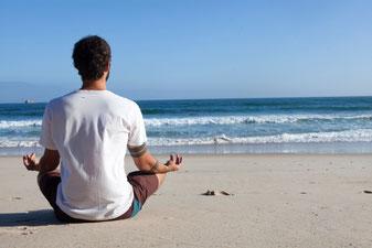 大きな視野で捉えれば、自分のこころとからだに向き合うことは、環境を良くすることにつながる。