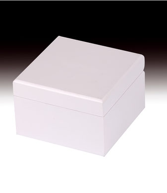 Edle Geschenkbox aus Holz hergestellt in Spanien