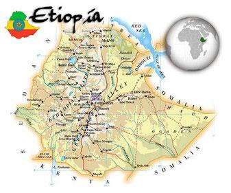 Acción Papalagi 2015 Etiopía - Grupo Scout Chaminade de Cádiz