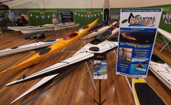 Tahe Marine Sea Kayaks