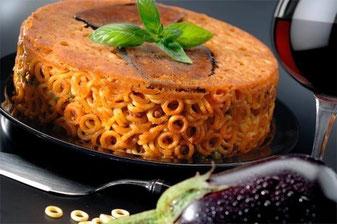 Anelletti al forno - Sicilia