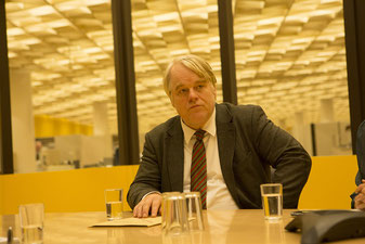 Un grand Philip Seymour Hoffman (©Mars Distribution)