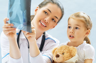 Kinderarzt Marburg