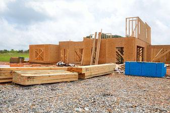 Maisons Kernest: construction maison bois 56