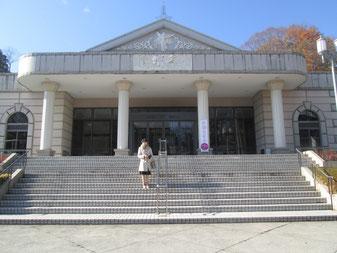 二本松市コンサートホール