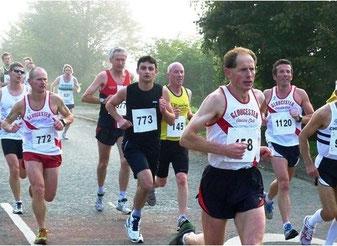 772 - Donald McDonald, 458 - Peter Lloyd, 1120 - Matt Powell