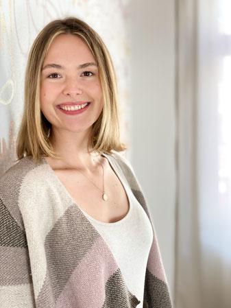 Nina Bräutigam Yoga Leverkusen