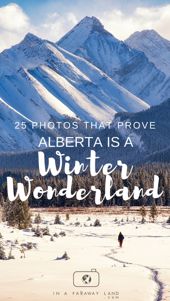 25 photos that prove Canada is a winter wonderland