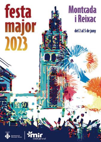 Fiestas en Montcada i Reixac Festa Major