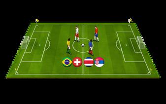 Wetten auf das Videospiel Fifa