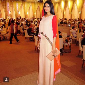 Farhana Bodi/Instagram