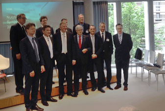 Executive Search Automotive Practice Group - VDA Commercial Vehicle Symposium Berlin, Germany