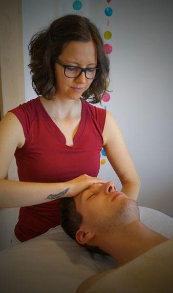 Stephanie Mauerer TouchLife Massage