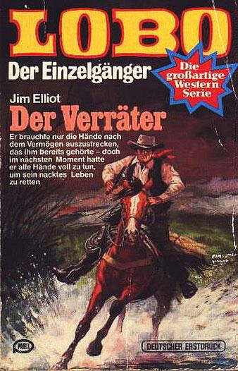 Lobo Taschenbuch 48