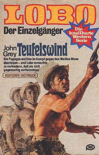 Lobo Taschenbuch 20