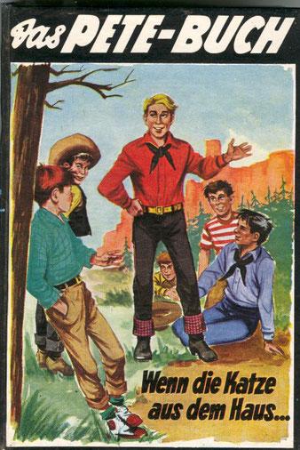 Das Pete-Buch 29