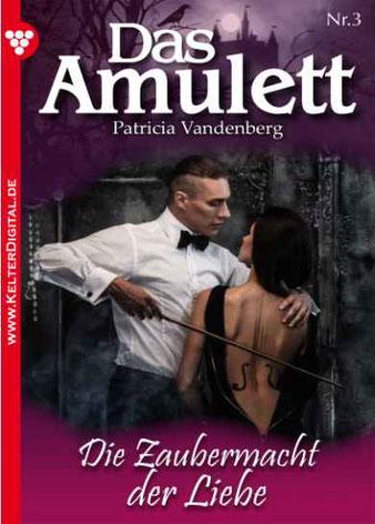 Das Amulett (Ebook) 3