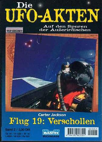 Die UFO-AKTEN 2