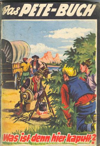 Das Pete-Buch 46