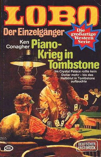 Lobo Taschenbuch 46