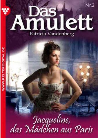 Das Amulett (Ebook) 2