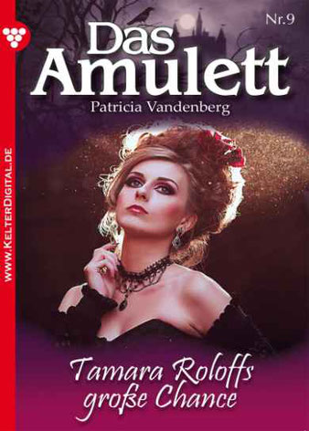 Das Amulett (Ebook) 9