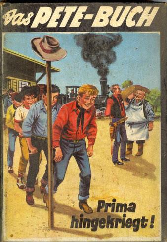 Das Pete-Buch 43