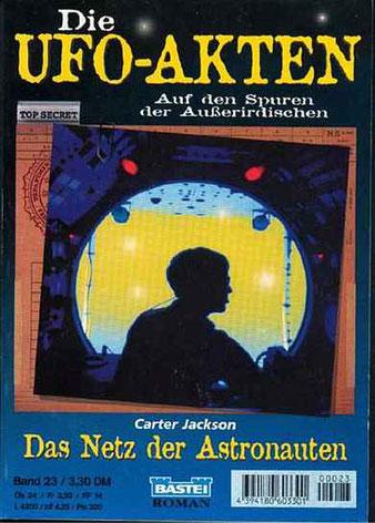 Die UFO-AKTEN 23