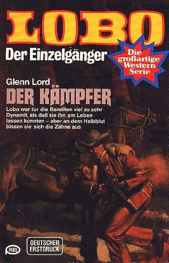 Lobo Taschenbuch 49