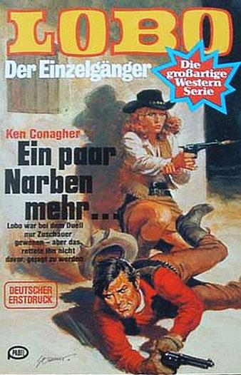 Lobo Taschenbuch 34