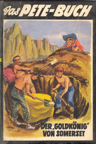Das Pete-Buch 12