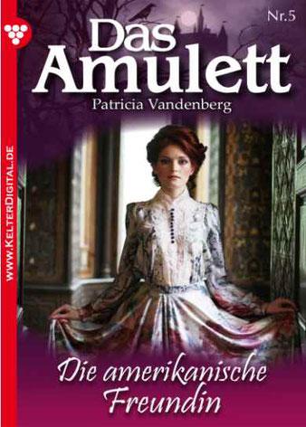 Das Amulett (Ebook) 5