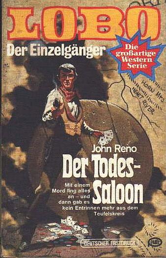 Lobo Taschenbuch 22