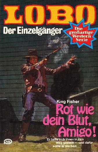 Lobo Taschenbuch 32