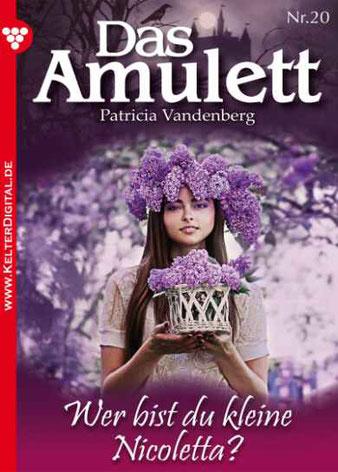 Das Amulett (Ebook) 20