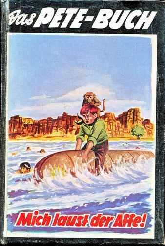 Das Pete-Buch 19