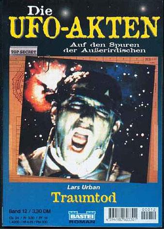 Die UFO-AKTEN 12