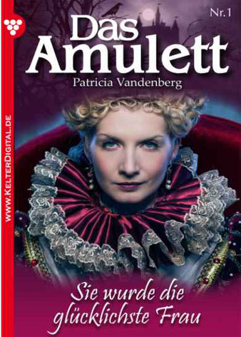 Das Amulett (Ebook) 1