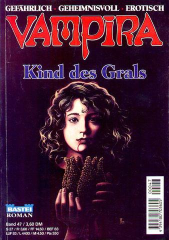 Vampira Taschenhefte 47