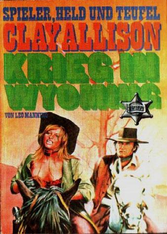 Clay Allison 1