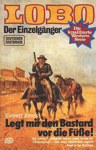 Lobo Taschenbuch 13