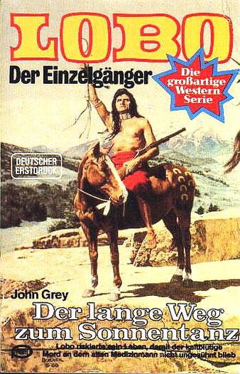 Lobo Taschenbuch 47