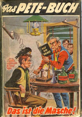 Das Pete-Buch 45
